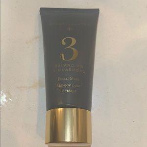 BeautyCounter balancing + Charcoal facial mask